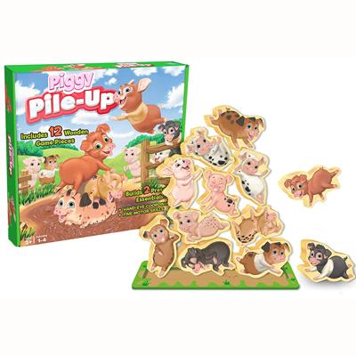 Piggy Pile-Up 2