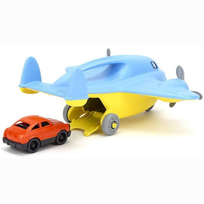 Cargo Plane by Green Toys 1