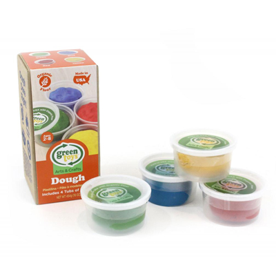 Dough Pack by Green Toys 1