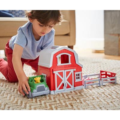 Farm play set by Green Toys 3