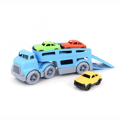 Car Carrier by Green Toys 1