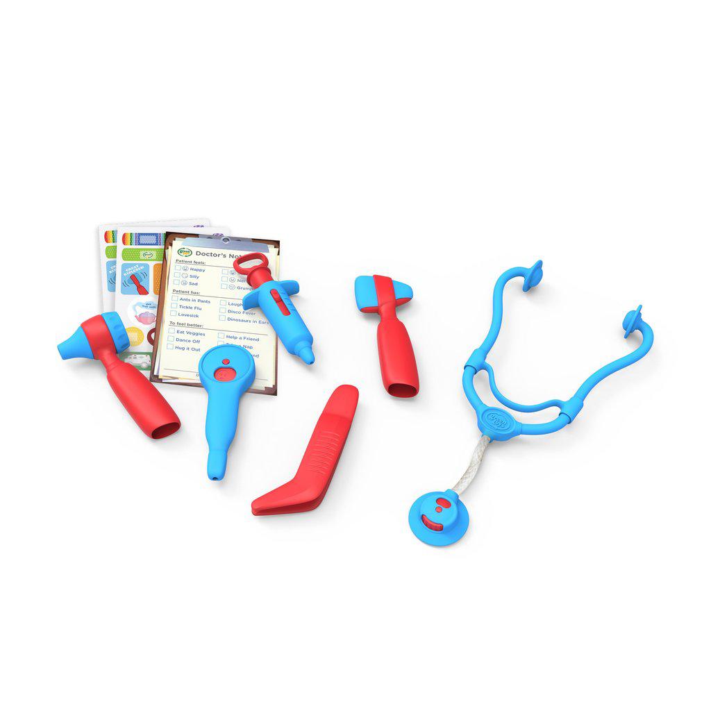 Doctor's Kit 1