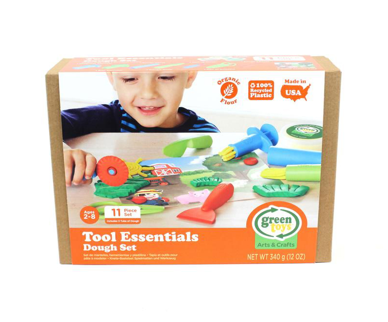 Tool Essentials Dough Set 1