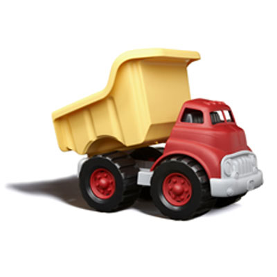 Dump Truck by Green Toys 2