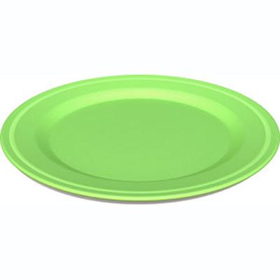 Green Eats Green Plate (2 Pack) 1