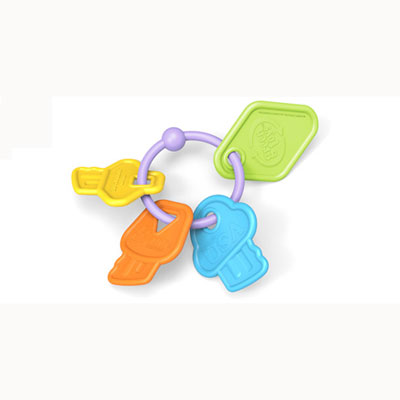 Rattle Keys by Green Toys 1