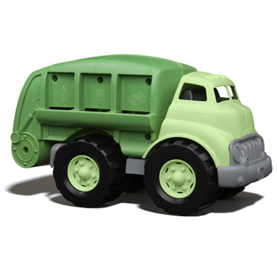 Recycling Truck by Green Toys 1