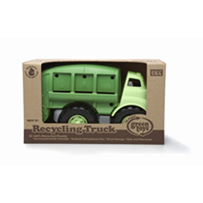 Recycling Truck by Green Toys 2