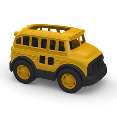 School Bus by Green Toys 1