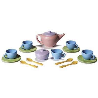 Eco-friendly Tea Set by Green Toys 1