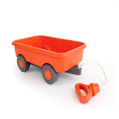 Green Toys Wagon 1