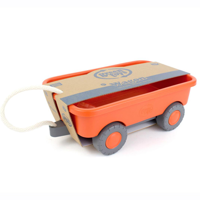 Green Toys Wagon 2