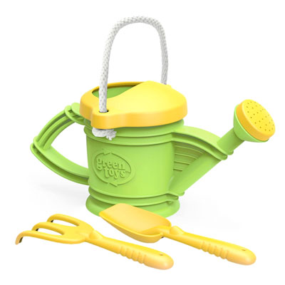 Watering Can by Green Toys 1