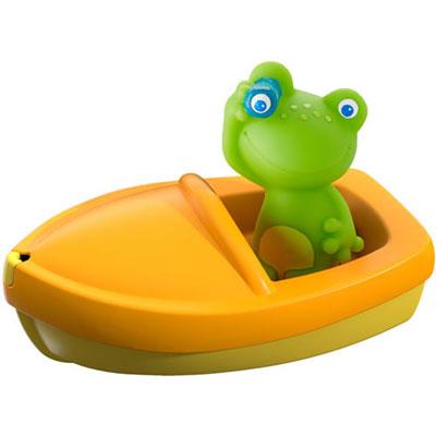 Bath Boat Frog Ahoy! 2