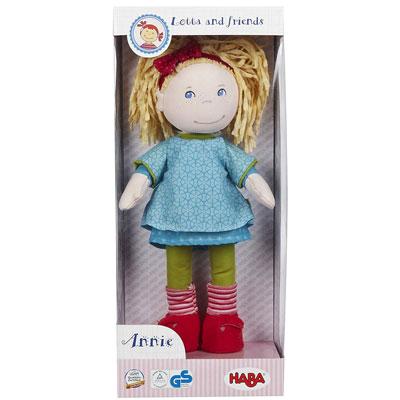Annie Doll by Haba 2