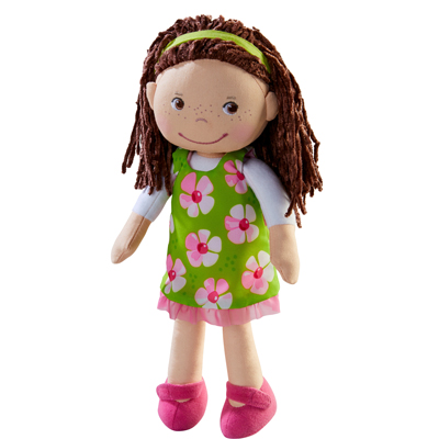 "Coco 12"" Doll 1"