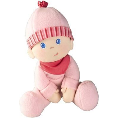 Luisa soft baby doll 1