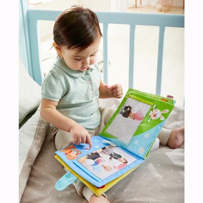 Baby Photo Album Playmates 2