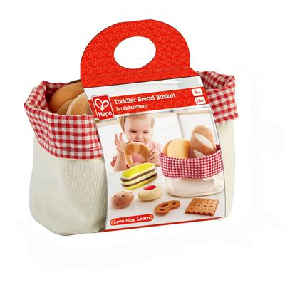 Toddler Bread Basket 2