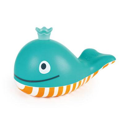 Bubble Blowing Whale Bath Toy 1