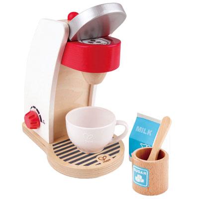 My Coffee Machine 1