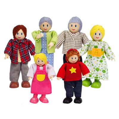 Happy Family - Caucasian 1