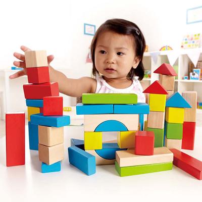 Maple Blocks (50 pieces) 2