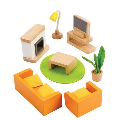 Media Room by Hape Toys 1