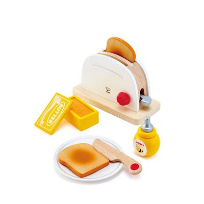 Pop-up Toaster Set 1