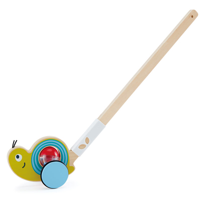 Snail Push Pal (curbside pickup only) 1