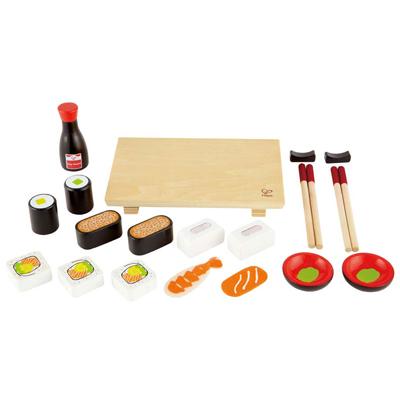 Sushi Selection 1