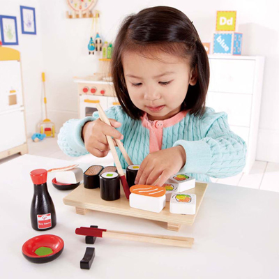 Sushi Selection 2