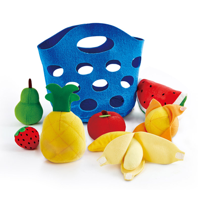Toddler Fruit Basket 1