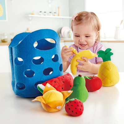 Toddler Fruit Basket 2