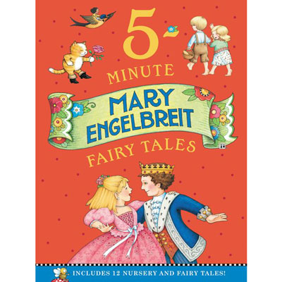 5 minute fairy tales by Mary Engelbreit 1
