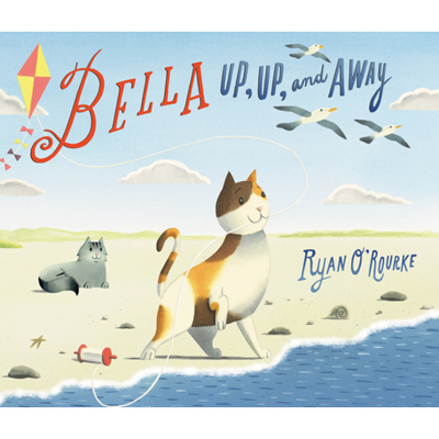 Bella UP,UP, and AWAY 1
