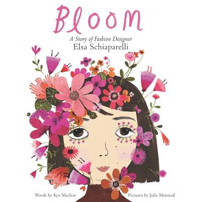 Bloom - A Story of Fashion Designer Elsa Schiaparelli 1