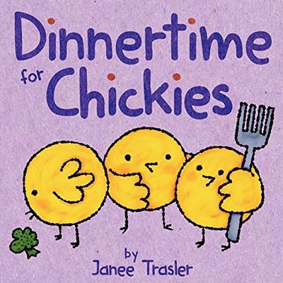 Dinnertime for Chickies 1