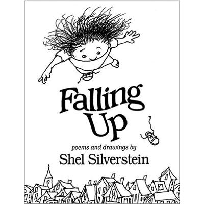 Falling up by Shel Silverstein 1