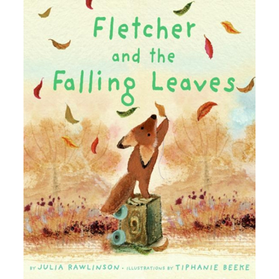 Fletcher and the Falling Leaves 1