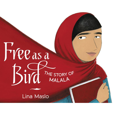 Free as a Bird - The Story of Malala 1