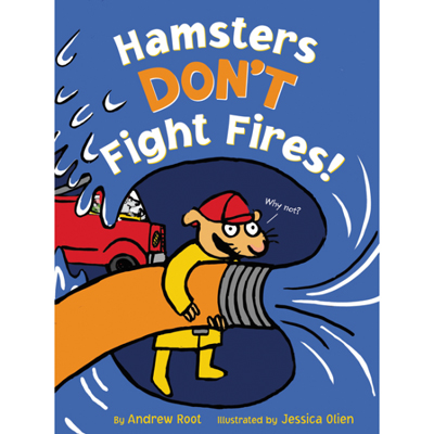 Hamster's Don't Fight Fires! 1