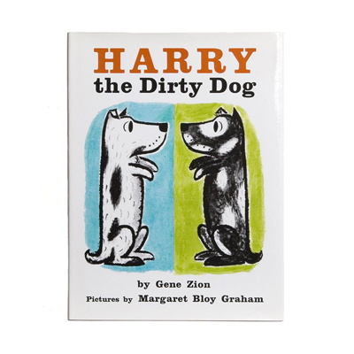 Harry the Dirty Dog 1
