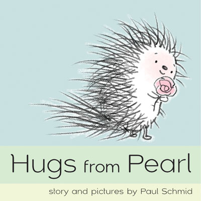Hugs from Pearl 1