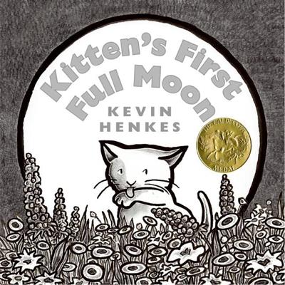 Kitten's First Full Moon (hardcover) 1