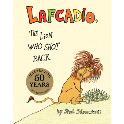 Lafcadio, the Lion Who Shot Back 1
