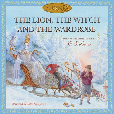 The Lion, the Witch and the Wardrobe 1