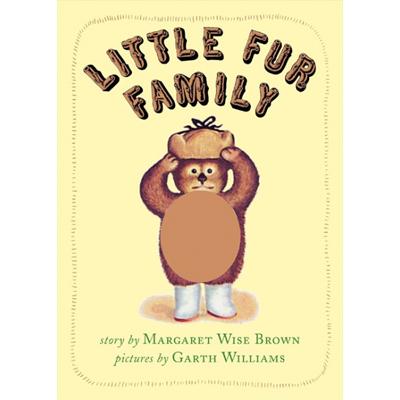 Little Fur Family 1