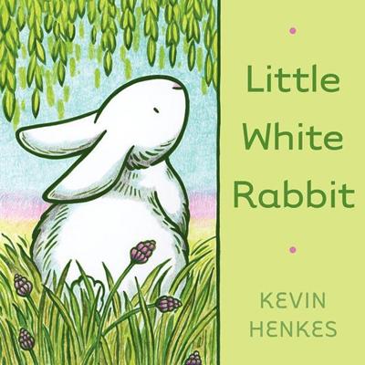 Little White Rabbit 1