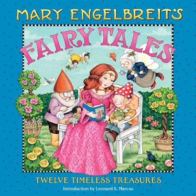 Mary Engelbreit's Fairy Tales 1